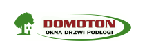 DOMOTON - Okna drzwi podłogi