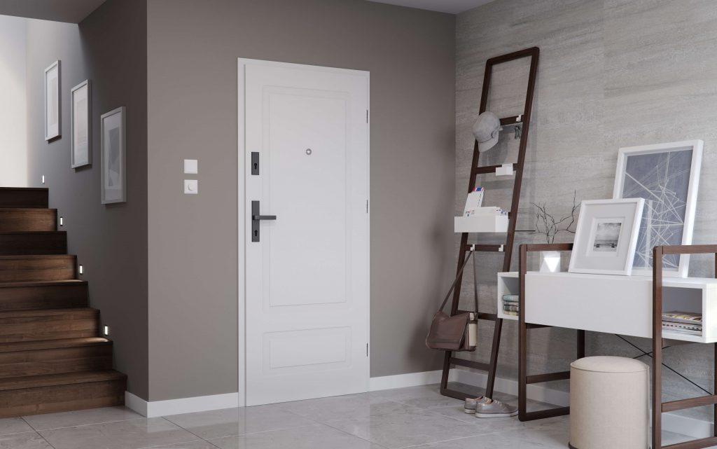 drzwi zewnętrzne vox
