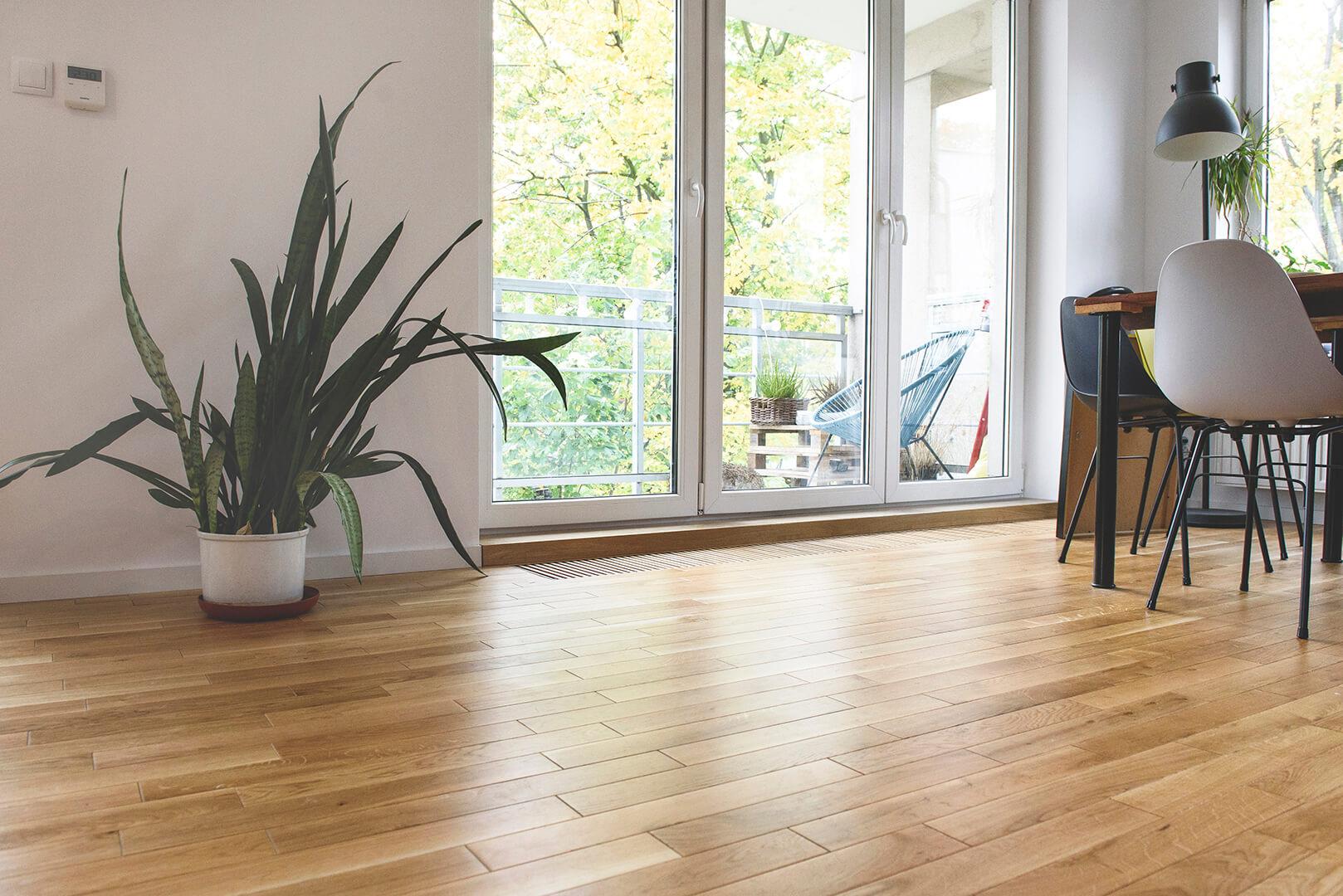 podłoga drewniana Kobyłka