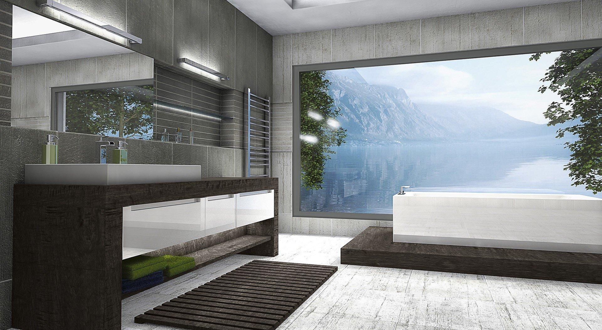okna aluminiowe Wołomin
