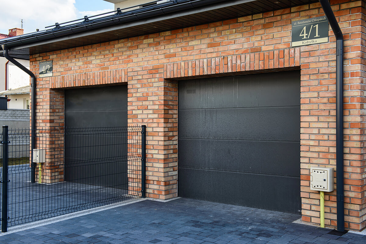 bramy garażowe Wołomin