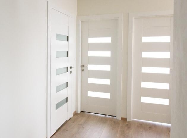 drzwi wewnętrzne Wołomin