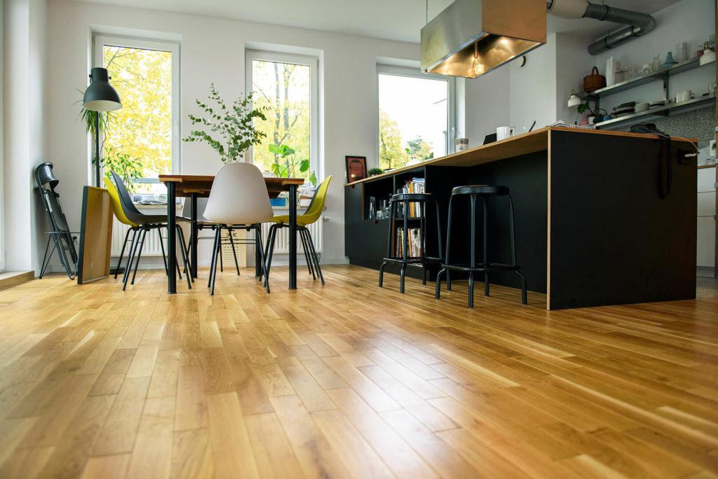 podłoga drewniana Wołomin